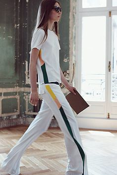 Céline Resort 2011 - Collection - Gallery - Style.com