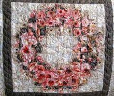 Resultado de imagem para pinterest aquarela em patchwork