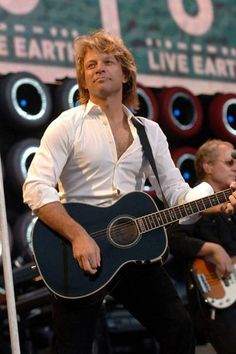 #Handsome and #Awesome #JonBonJovi