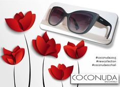 #emporioocchialifardin #newtrends #coconudaocchiali #sunglasses #ss15 #new #newcollection #fashionglasses #trends #coconudaeyewear www.emporioocchialifardin.it