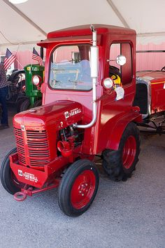2012 Nebraska State Fair-227 | Someone's Fun Farmall shop pr… | Flickr