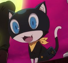 What a cutie Persona Five, Persona 5 Anime, Shin Megami Tensei Persona, Akira Kurusu, Memes, Seven Deadly Sins Anime, Monster Hunter, Manga Comics, Cute Characters