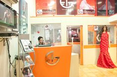 glamour school of fashion and interiors kolkata gfi glaamour