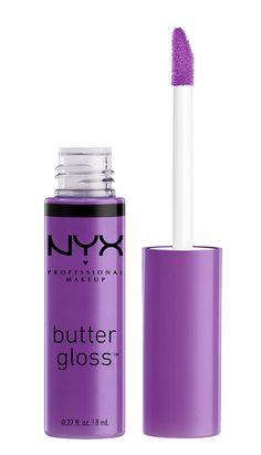 Luciurile de buze  Butter Gloss de la NYX sunt o combinatie suprinzatoare de luciu si balsam cu o putere mare de acoperire si un efect WOW. Nyx, Revlon, Makeup Revolution, Professional Makeup, Catalog, Lipstick, Beauty, Lipsticks, Brochures