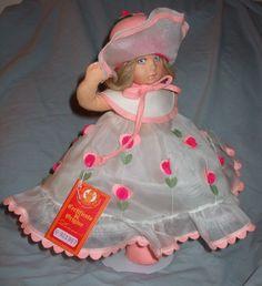 Beautiful Giuliana Lenci Doll