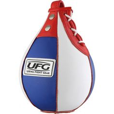 Blue Boxing Speed Ball