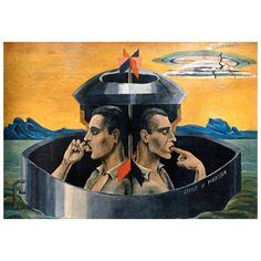 Fab.com | Max Ernst: Retrospective