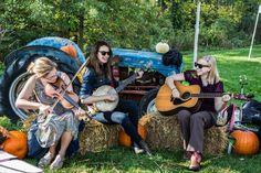 Harvest Festival Round Up #DTNFallContest