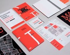"""Check out this @Behance project: """"99U Conference :: Branding Collateral 2013"""" https://www.behance.net/gallery/8906395/99U-Conference-Branding-Collateral-2013"""