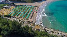 premio Alta Qualità a Canneto Beach, la struttura turistica per eccellenza che contempera mare, benessere, gastronomia, sport, divertimento e relax