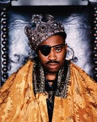 Word Life Production - We show respect and honor to the Legendary Slick Rick The Ruler