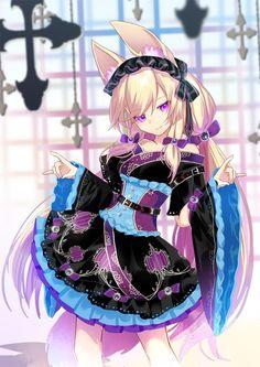 #AnimeART | АнимеАрт | Арты по аниме и играм