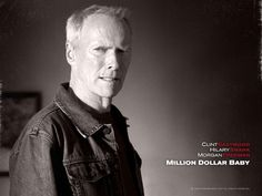 Million Dollar Baby clint eastwood actor and director