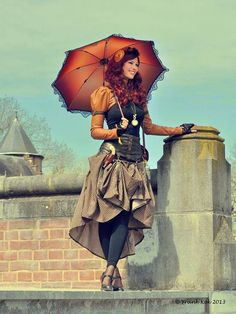 Steampunk Tendencies | Photography by Frank Kok New Group : Come to share, promote your art, your event, meet new people, crafters, artists, performers... https://www.facebook.com/groups/steampunktendencies