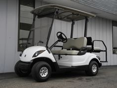 Golf Top Cart Framesyamaha on