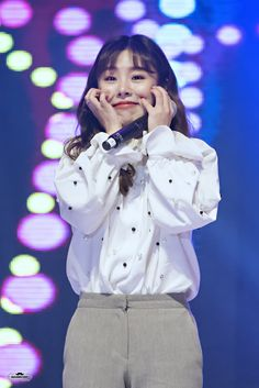 WheeIn, the cutest human being in the world 🐶❤️ South Korean Girls, Korean Girl Groups, My Girl, Cool Girl, Wheein Mamamoo, Queens, Gfriend Sowon, You Are Cute, Beautiful Voice