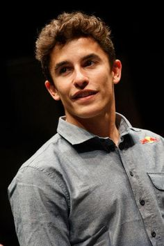 Marc Marquez ^_^ Marc Marquez, Vr46, Valentino Rossi, Man Crush, Champion, Motogp, Celebrities, Buffy, Bb