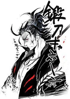 刀剣乱舞 イラスト&設定、ツイートまとめ (11ページ目) - Togetter Touken Ranbu, Katana, Mortal Combat, No Name, Guy Pictures, Manga, Final Fantasy, Anime Guys, Sword