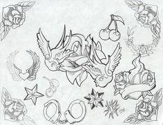 Awesome tattoo designs. #tattoo #tattoos #ink
