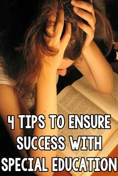 Tips to Ensure Success with Special Education
