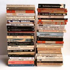 Macro Literature