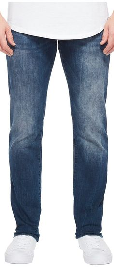 Mavi Jeans Zach Regular Rise Straight Leg in Foggy Williamsburg (Foggy Williamsburg) Men's Jeans - Mavi Jeans, Zach Regular Rise Straight Leg in Foggy Williamsburg, 0045322537-401, Apparel Bottom Jeans, Jeans, Bottom, Apparel, Clothes Clothing, Gift, - Street Fashion And Style Ideas
