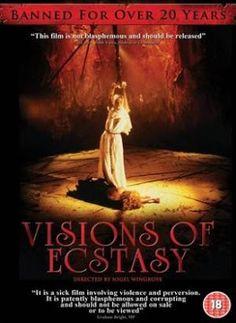 † Museu dos Horrores †: as visões de Nigel Wingrove de êxtase / Visions of...