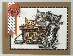 IC537 F4A317 You're One of a Kind by jaydekay - Cards and Paper Crafts at Splitcoaststampers
