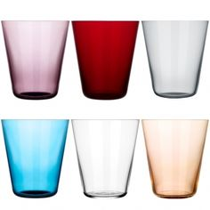 Iittala from Finland, available @ ROAM Minneapolis. Kitchenware, Tableware, Scandinavian Art, Home Gadgets, Vintage Pottery, Finland, Decorative Items, Shot Glass, Home Accessories