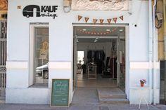 Kauf Vintage, un espacio con encanto