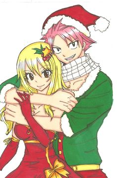 DeviantArt: More Artists Like Nalu - Natsu X Lucy [Fairy Tail] by ...