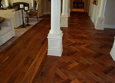 1000 Images About My New Herringbone Tile Floors On Pinterest