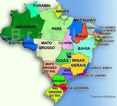 mapas do brasil 2