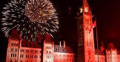 Feriados de 2017 no Canadá #viagem #canada #viajar