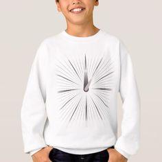five minutes - fara fond sweatshirt - white gifts elegant diy gift ideas
