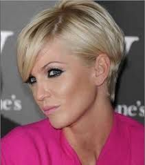 If you have thin hair, you may afraid of having pixie cut because it will look flat. But when you choose the right pixie haircut you will look fantastic! Check these Pixie Haircuts for Fine Hair You Can Try now and get inspired! Cute Short Haircuts, Round Face Haircuts, Haircuts For Fine Hair, Thick Haircuts, Hair Styles 2014, Medium Hair Styles, Long Hair Styles, Short Styles, Pixie Styles