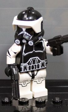 Clone Army Customs | P2 Inv Bregan T Trooper