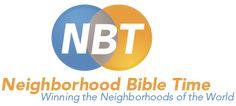 Neighborhood Bible Time