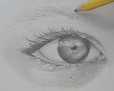 Free Drawing Lesson - How to Draw Eyes — Online Art Lessons
