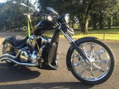 photo by CajunMudBug Honda Fury Custom, Png Photo, Cool Websites