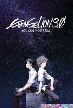 Bộ Phim : Đặc Nhiệm Không Gian 3: Không Tái Lập ( Evangelion: 3.0 You Can (Not) Redo ) 2012 - Phim Nhật Bản. Thuộc thể loại : Phim Hành Động , Phim Hoạt Hình , Phim Tâm Lý Tình Cảm Quốc gia Sản Xuất ( Country production ): Phim Nhật Bản   Đạo Diễn (Director ): Mahiro Maeda, MasayukiDiễn Viên ( Actors ): Taliesin Jaffe, Brina Palencia, Colleen ClinkenbeardThời Lượng ( Duration ): 96 phútNăm Sản Xuất (Release year):