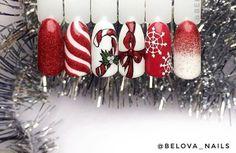 「今年のクリスマスは、どんなネイルにしようかな?」と考え中の人のために、クリスマスにピッタリの最新ネイルデザインを集めてきました☆人気の赤、ホワイト、ツリーをはじめ、気分が上がる人気のネイルだけを厳選して紹介します。難しいデザインは、やり方も紹介するので参考にしてみてくださいね!