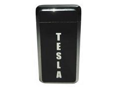 TESLA – self-rechargeable, electronic lighter by Mark F Pauling — Kickstarter