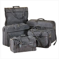 Luxurious Luggage Set >>> Read more reviews of the product by visiting the link on the image.