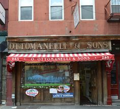 Untapped Cities- 10 Old School Butcher Shops in NYC