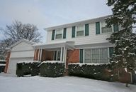 3179 Bluett Rd, Ann Arbor, MI. Classic colonial on the north side of town. Listed for $269,900.