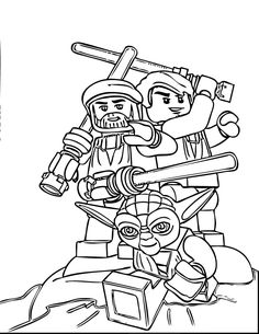 Lego Star Wars Coloring Page . 24 Lego Star Wars Coloring Page . Lego Coloring Pages with Characters Chima Ninjago City Lego Coloring Pages, Coloring Pages To Print, Printable Coloring Pages, Coloring Pages For Kids, Coloring Books, Coloring Sheets, Lego Star Wars, Star Wars Kids, Star Wars Clone Wars
