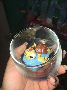 Tortuga marina (nemo)