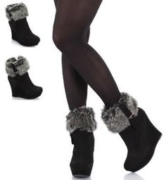 d865fbcd8864 Winter Warmers   Sky High £38.99. ShoeHorne Shoes
