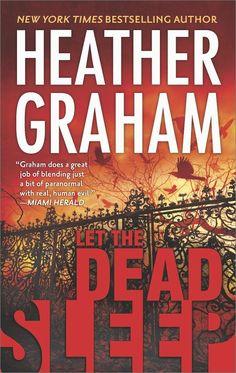 """""""Let The Dead Sleep""""  ***  Heather Graham  (2013)"""